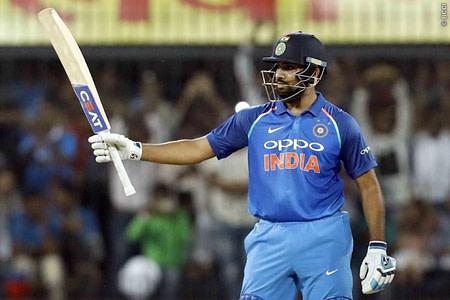 Double centuries Oneday cricket