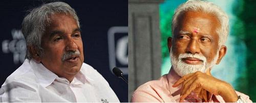 Kerala politics 2018